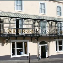George Hotel in Frome