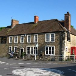 Woolpack Inn Beckington hotel near Frome