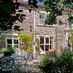 The Hermitage holiday cottage near Frome