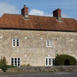 Clinkgate-farmhouse B&B Frome