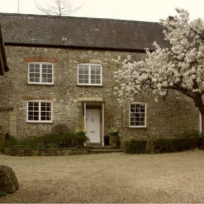 Penny's Mill B&B Frome