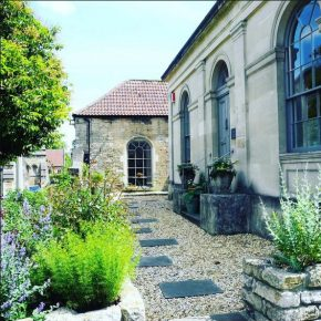 The Coach House self catering Frome