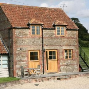 Farm self catering frome
