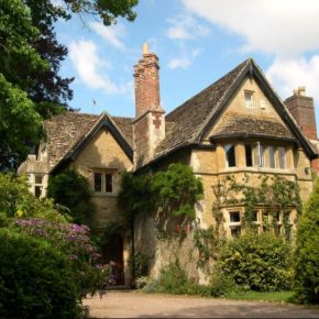 Lullington House bed and breakfast Frome