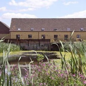 Self catering near Frome