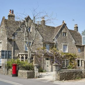 Rook Lane House B&B Frome
